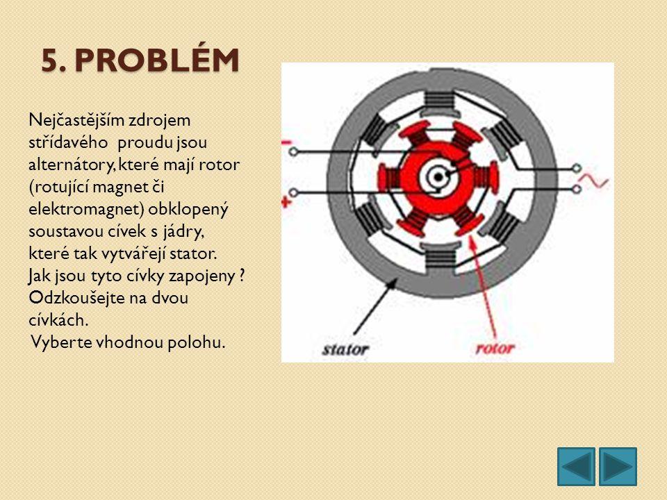 5. Problém
