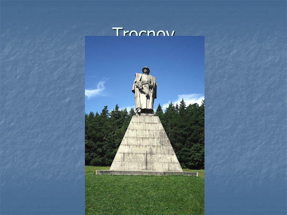 Trocnov