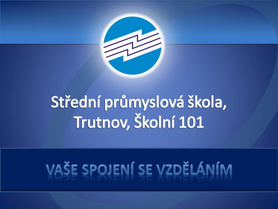 Střední průmyslová škola, Trutnov, Školní 101
