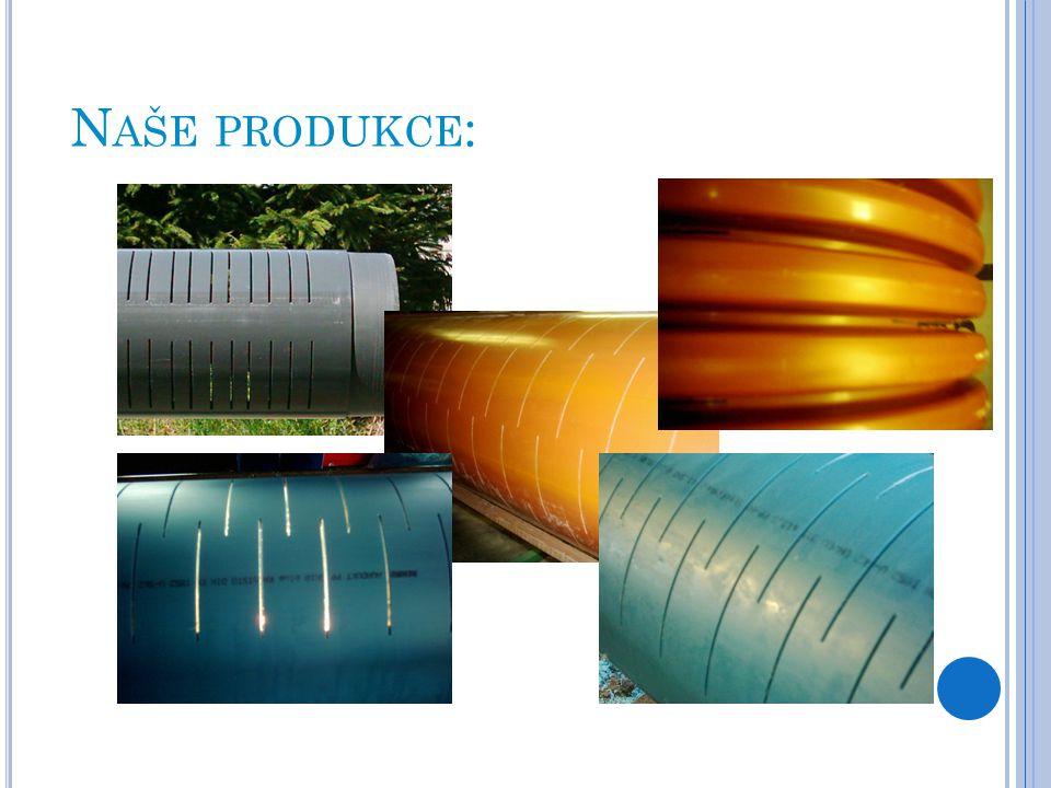 Naše produkce: