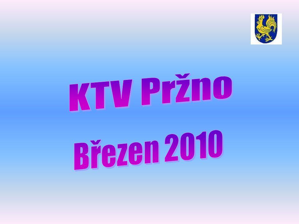 KTV Pržno Březen 2010