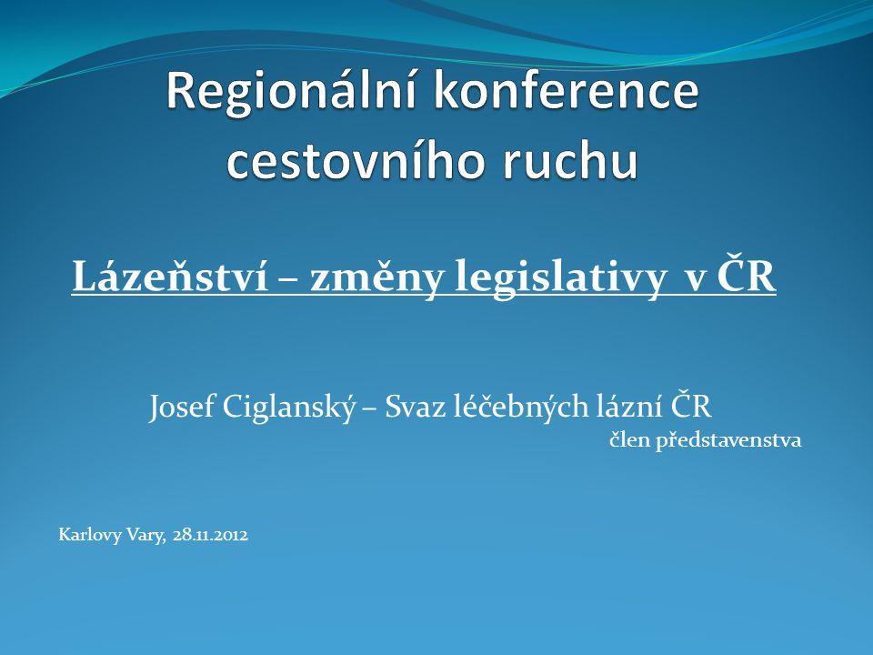 Regionální konference cestovního ruchu