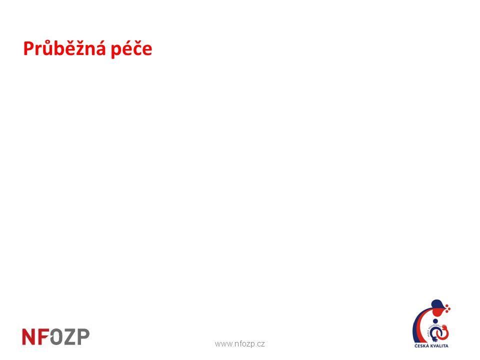 Průběžná péče www.nfozp.cz