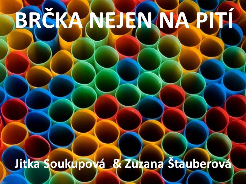 Jitka Soukupová & Zuzana Štauberová