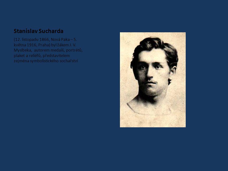 Stanislav Sucharda
