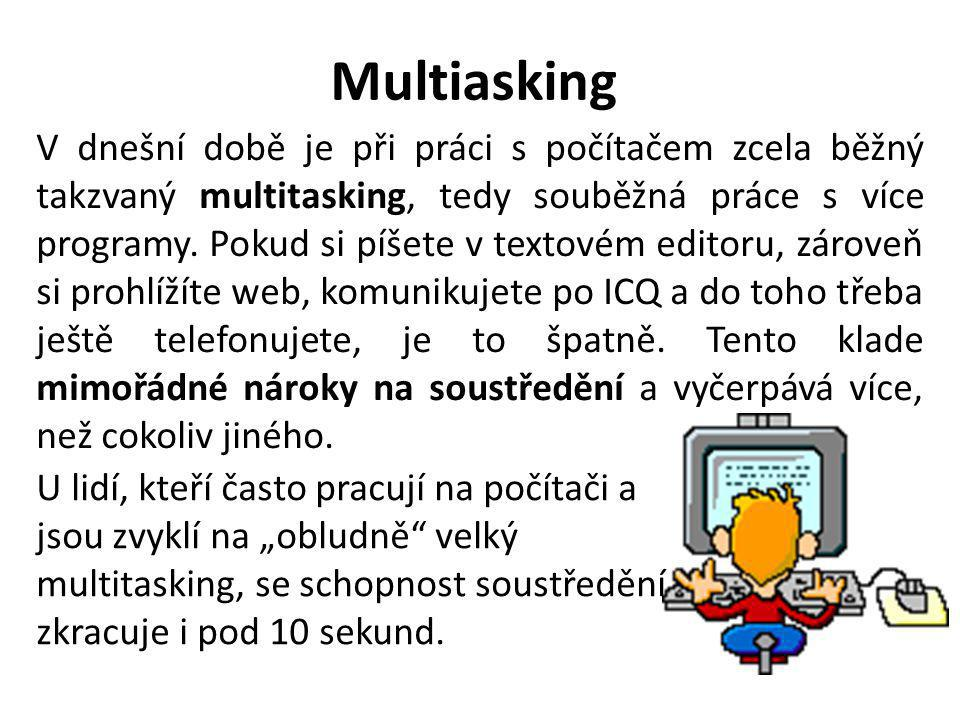 Multiasking