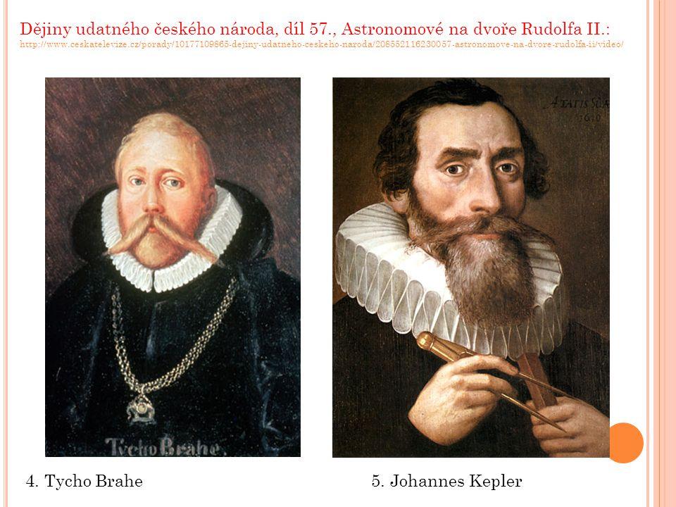 Dějiny udatného českého národa, díl 57