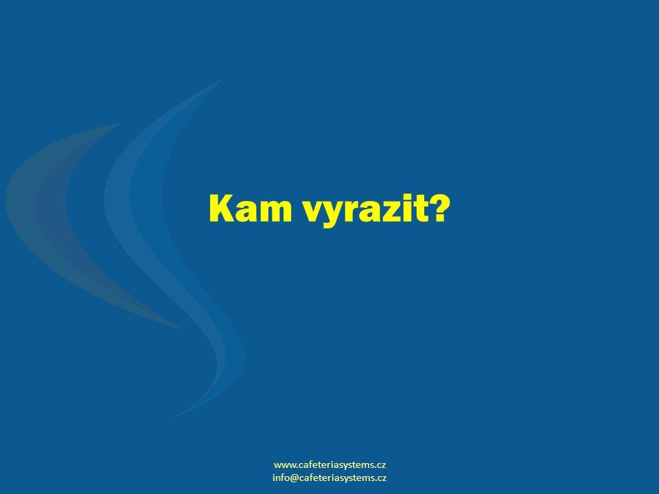www.cafeteriasystems.cz info@cafeteriasystems.cz