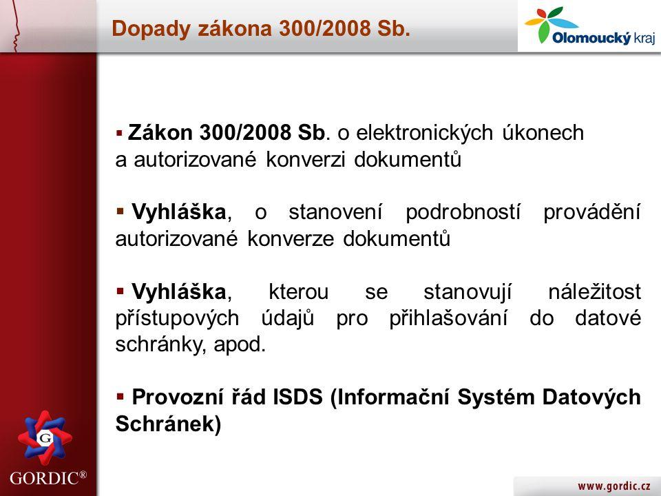 a autorizované konverzi dokumentů