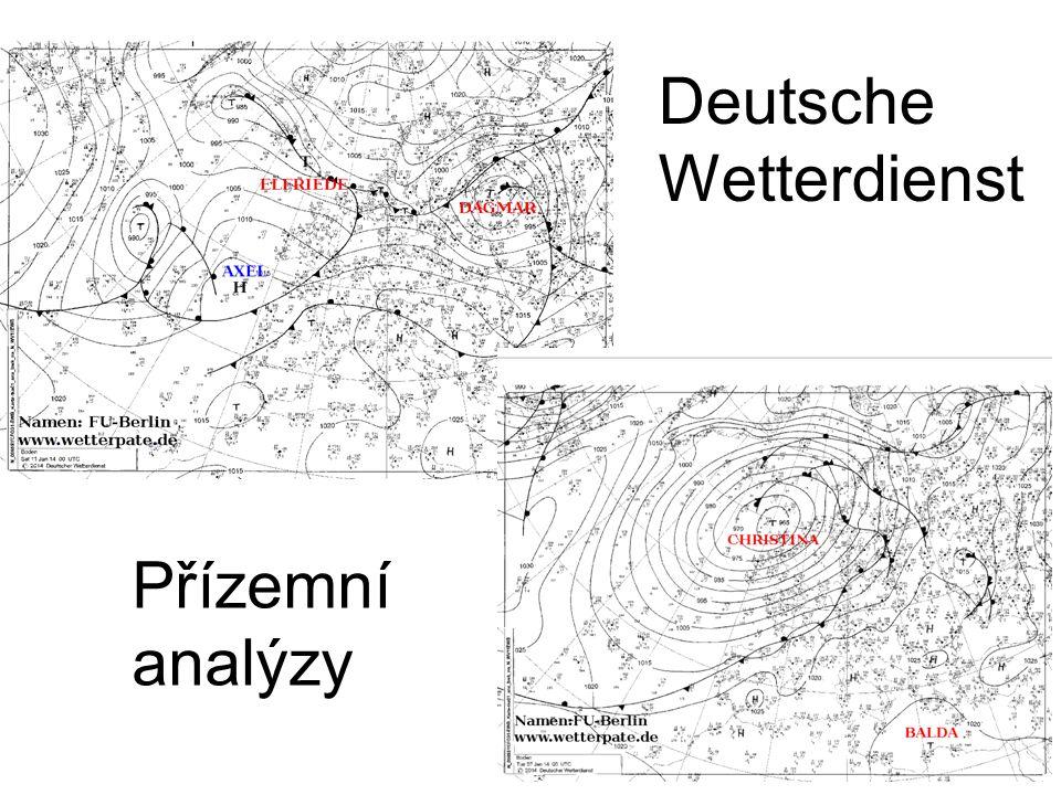 Deutsche Wetterdienst