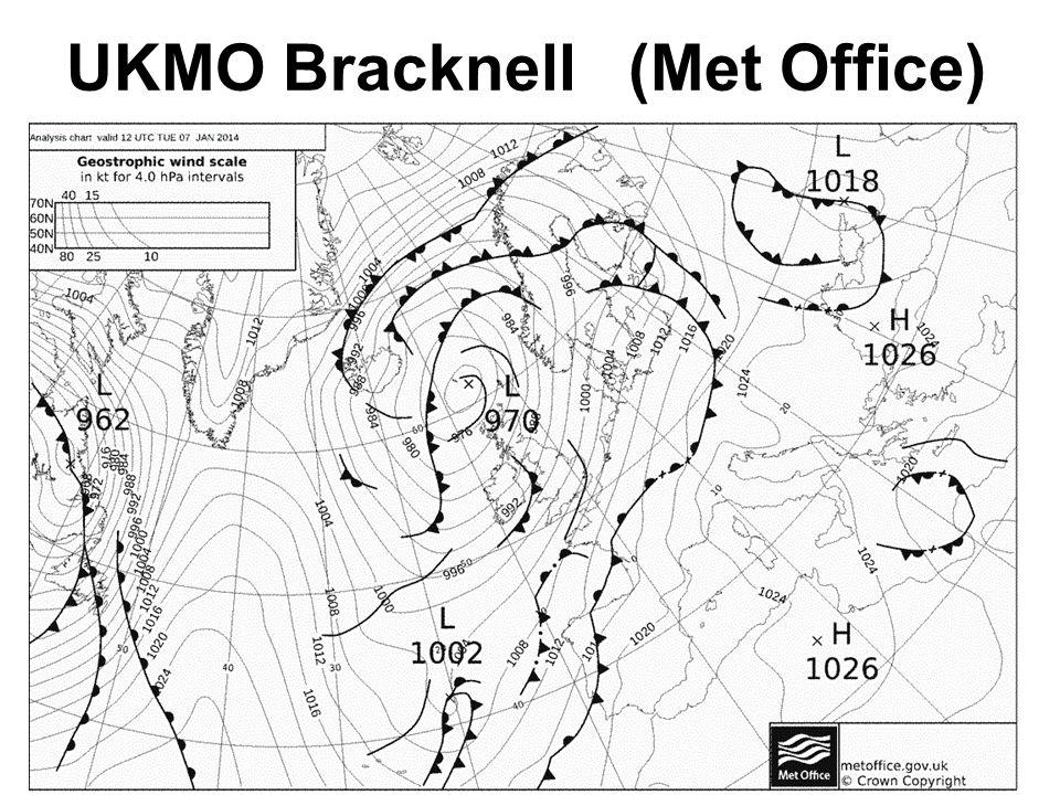 UKMO Bracknell (Met Office)