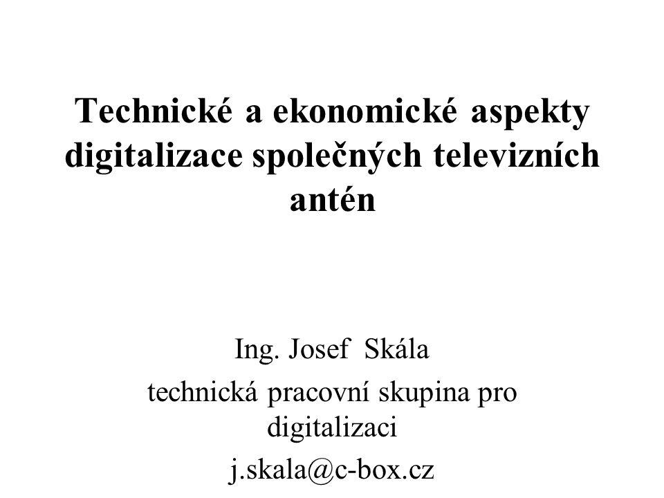 technická pracovní skupina pro digitalizaci
