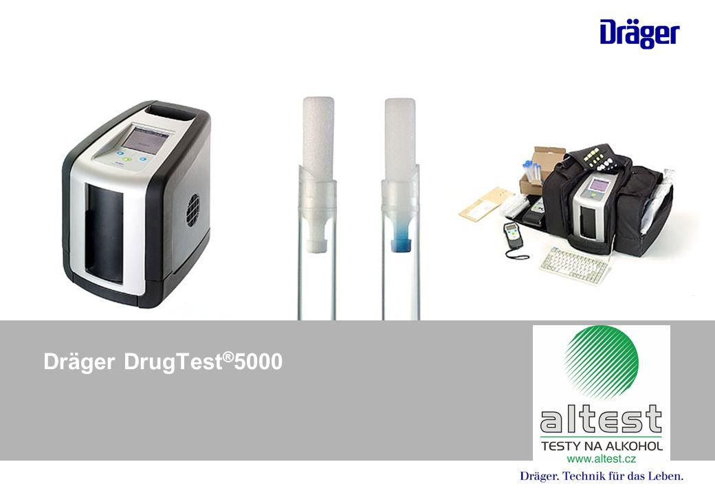 Dräger DrugTest®5000