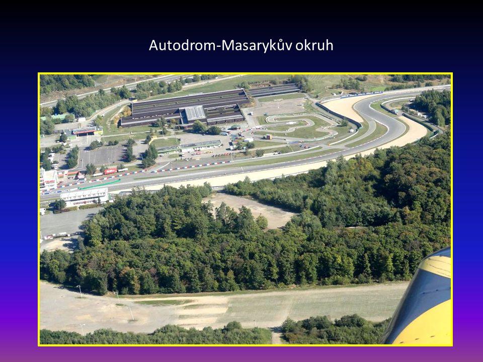 Autodrom-Masarykův okruh