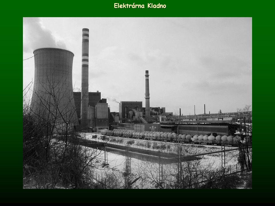 Elektrárna Kladno