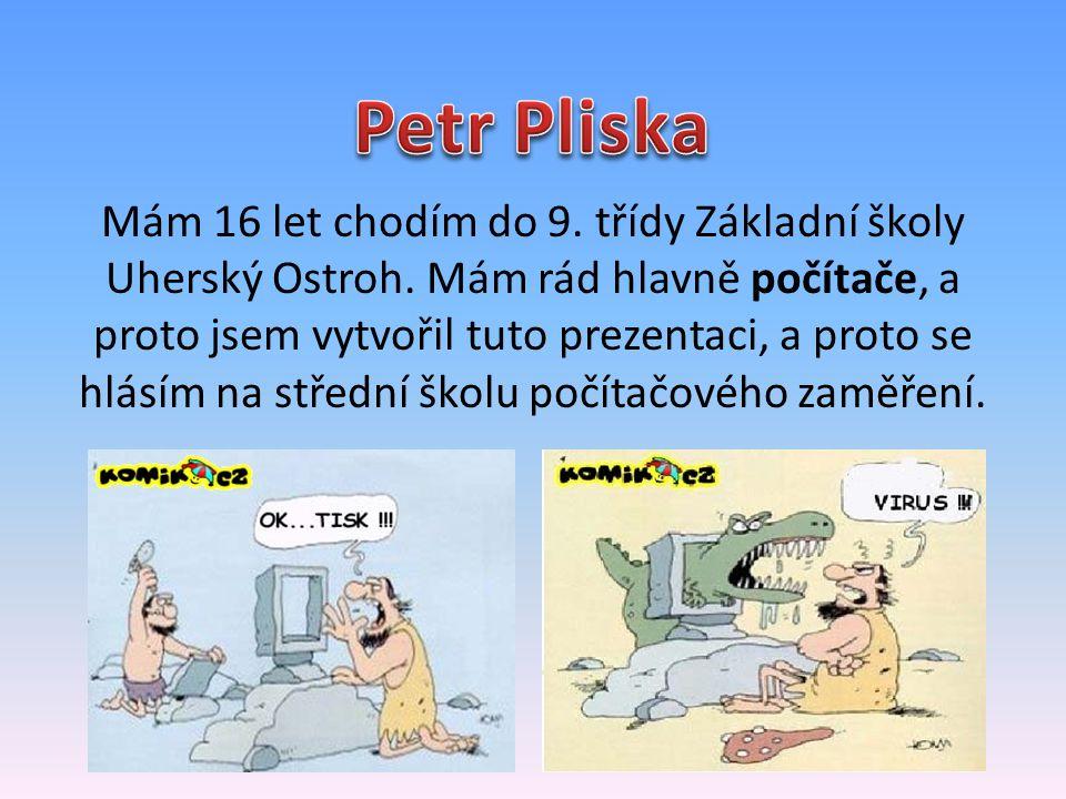 Petr Pliska
