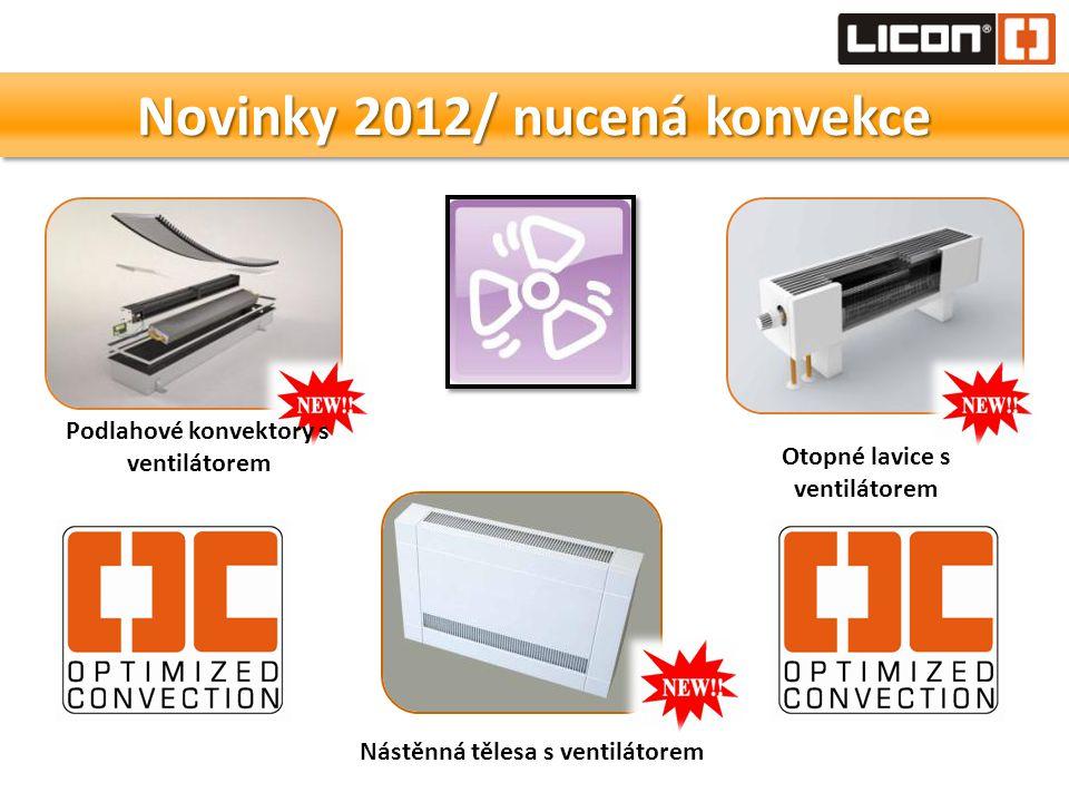 Novinky 2012/ nucená konvekce
