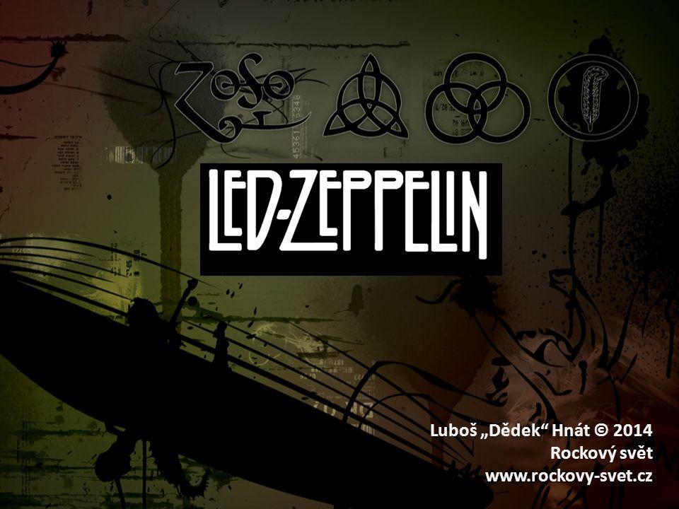 """Luboš """"Dědek Hnát © 2014 Rockový svět www.rockovy-svet.cz"""