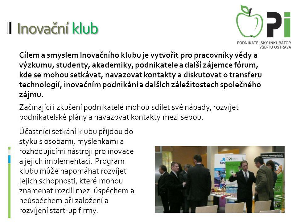 Inovační klub