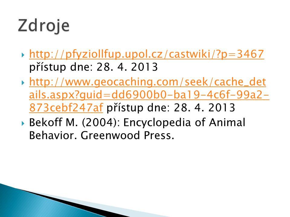 Zdroje http://pfyziollfup.upol.cz/castwiki/ p=3467 přístup dne: 28. 4. 2013.