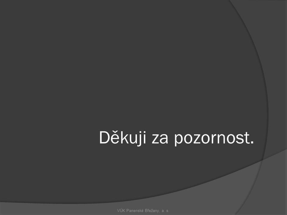 VÚK Panenské Břežany, a. s.