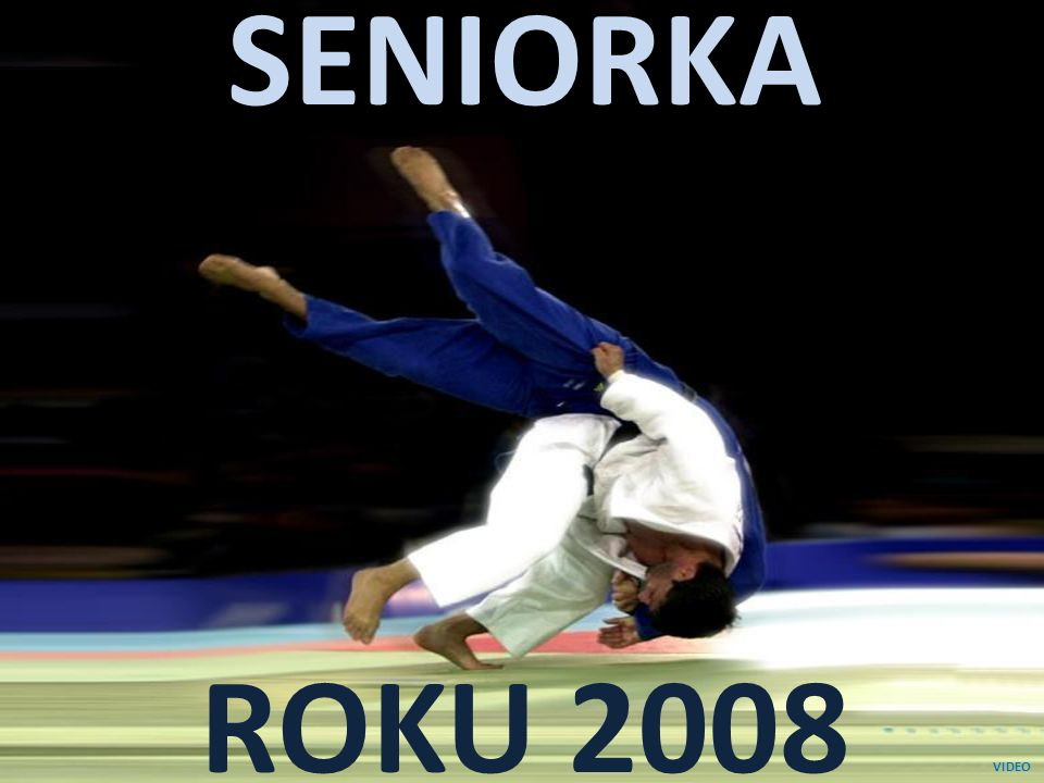 SENIORKA ROKU 2008 VIDEO