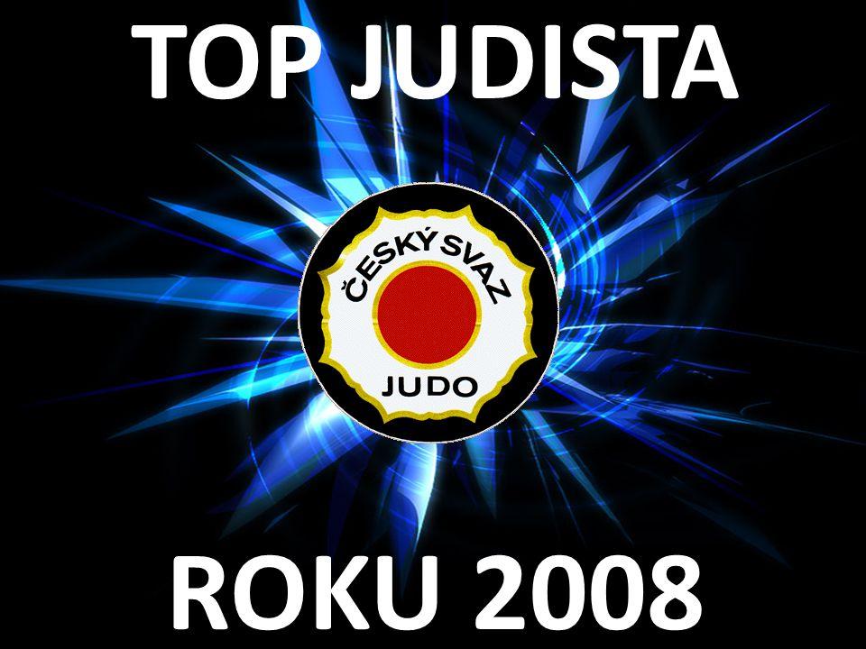 TOP JUDISTA ROKU 2008
