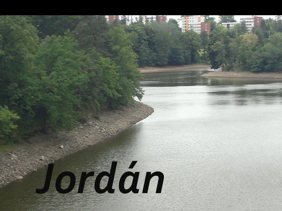 Jordán Jordán