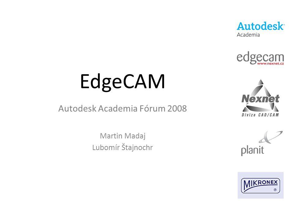 Autodesk Academia Fórum 2008