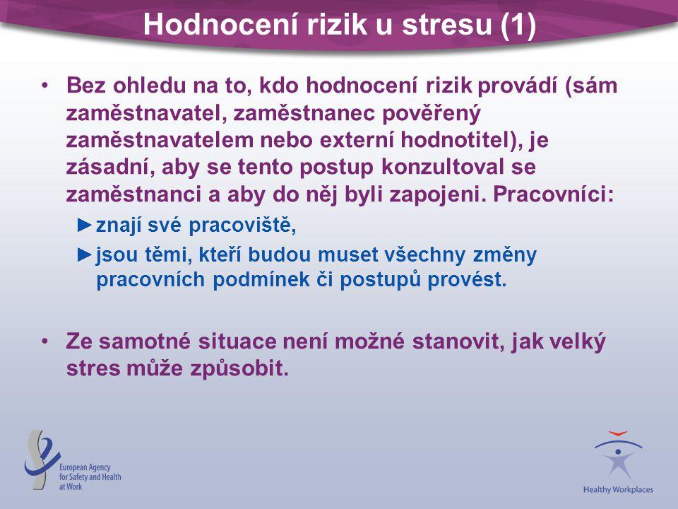 Hodnocení rizik u stresu (1)