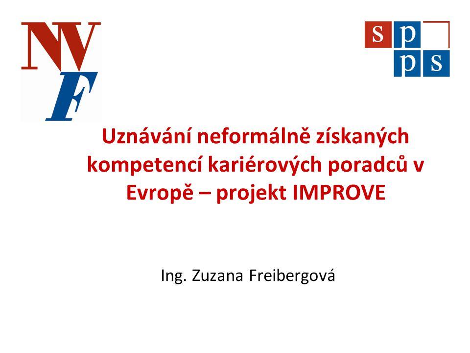 Ing. Zuzana Freibergová