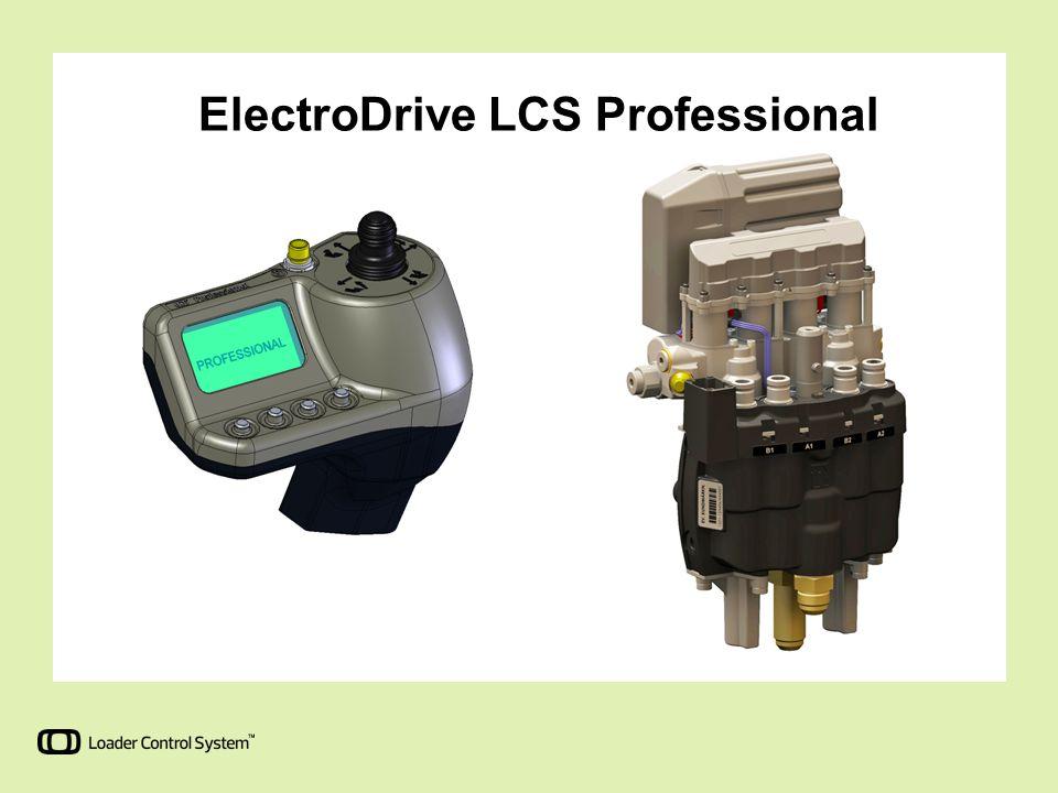 ElectroDrive LCS Professional