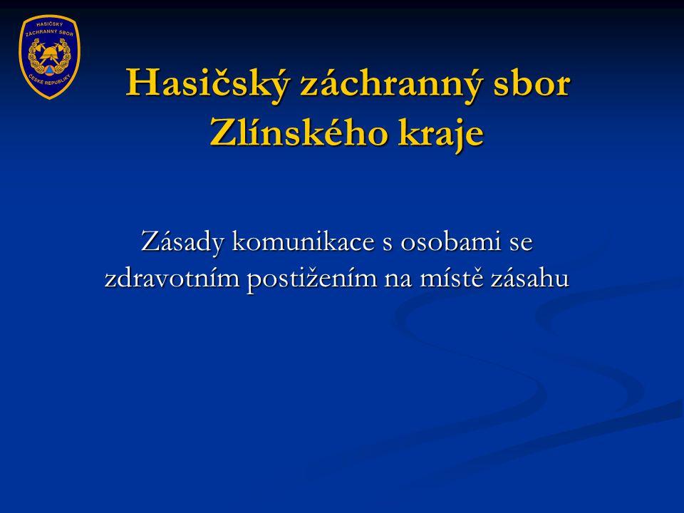 Hasičský záchranný sbor Zlínského kraje