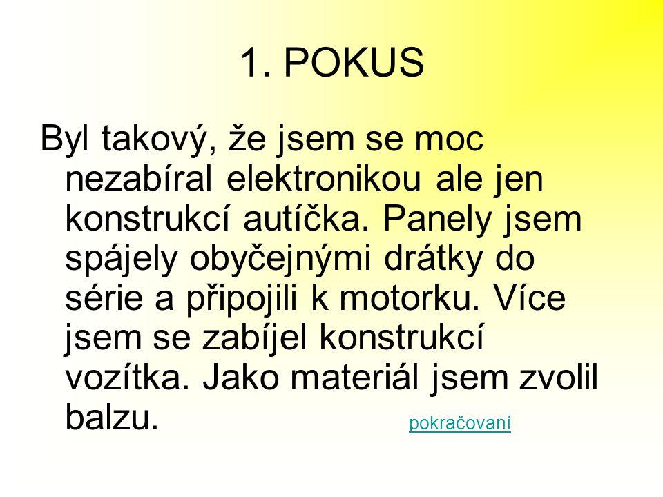 1. POKUS