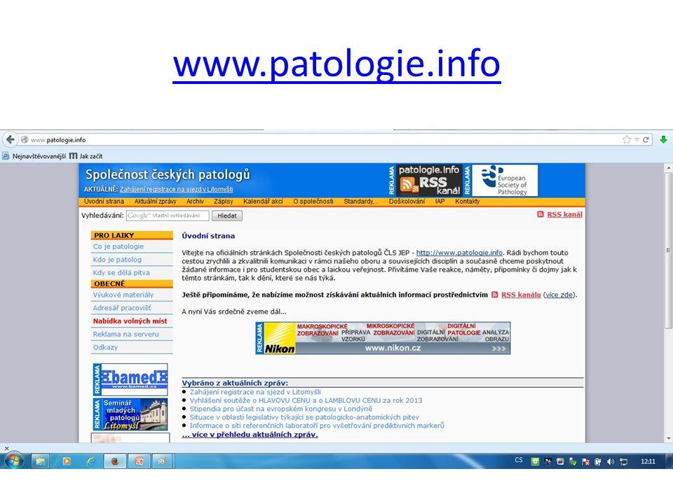 www.patologie.info