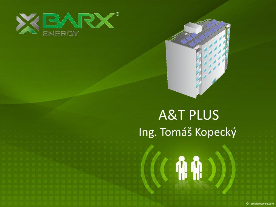 A&T PLUS Ing. Tomáš Kopecký