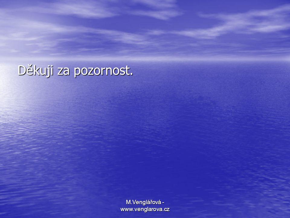 M.Venglářová - www.venglarova.cz