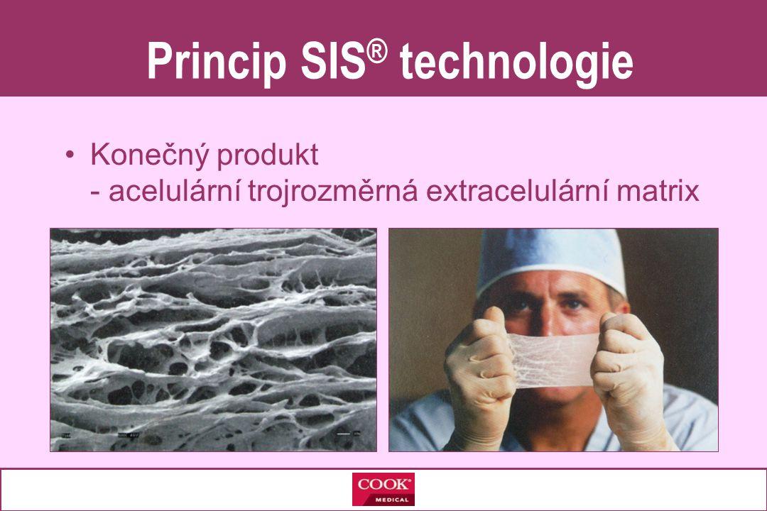 Princip SIS® technologie