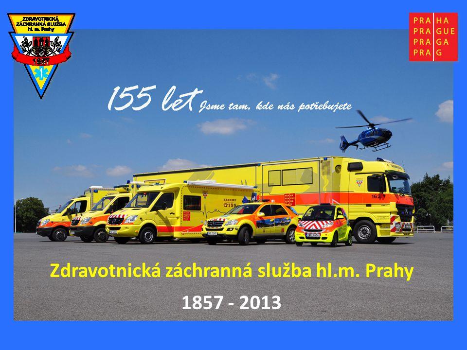 Zdravotnická záchranná služba hl.m. Prahy