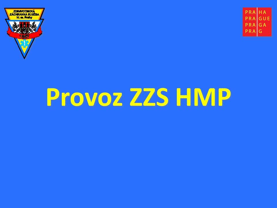 3.4.2017 Provoz ZZS HMP 9
