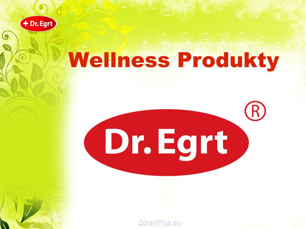 Wellness Produkty ZdravíPlus.eu 1