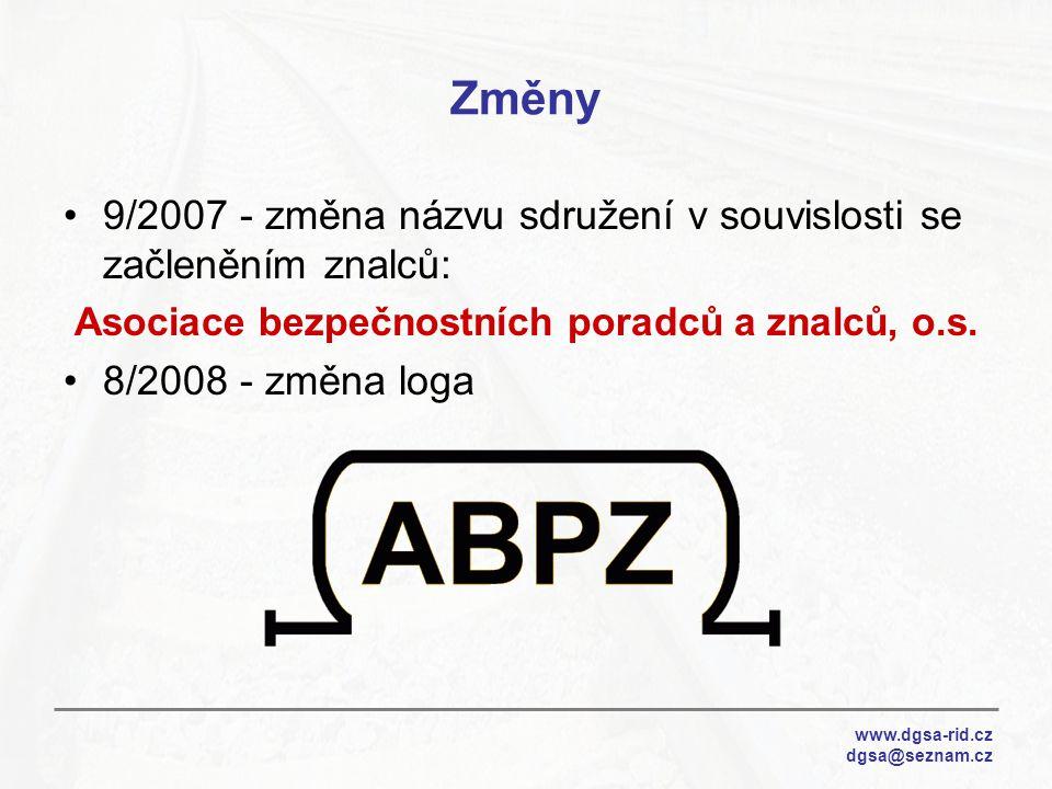 Asociace bezpečnostních poradců a znalců, o.s.
