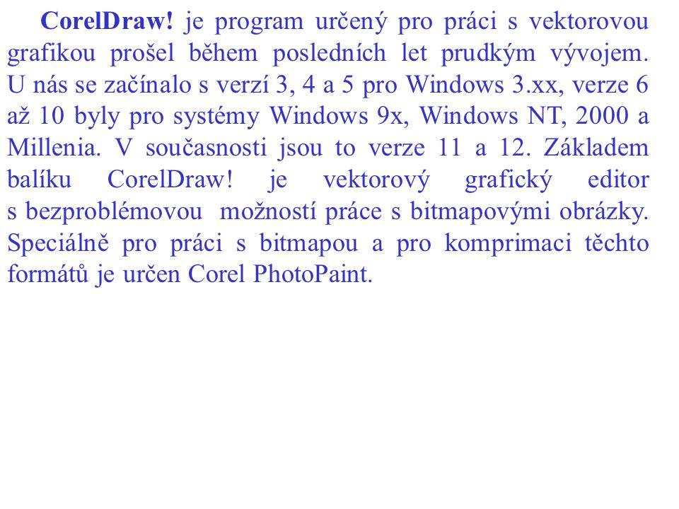CorelDraw.