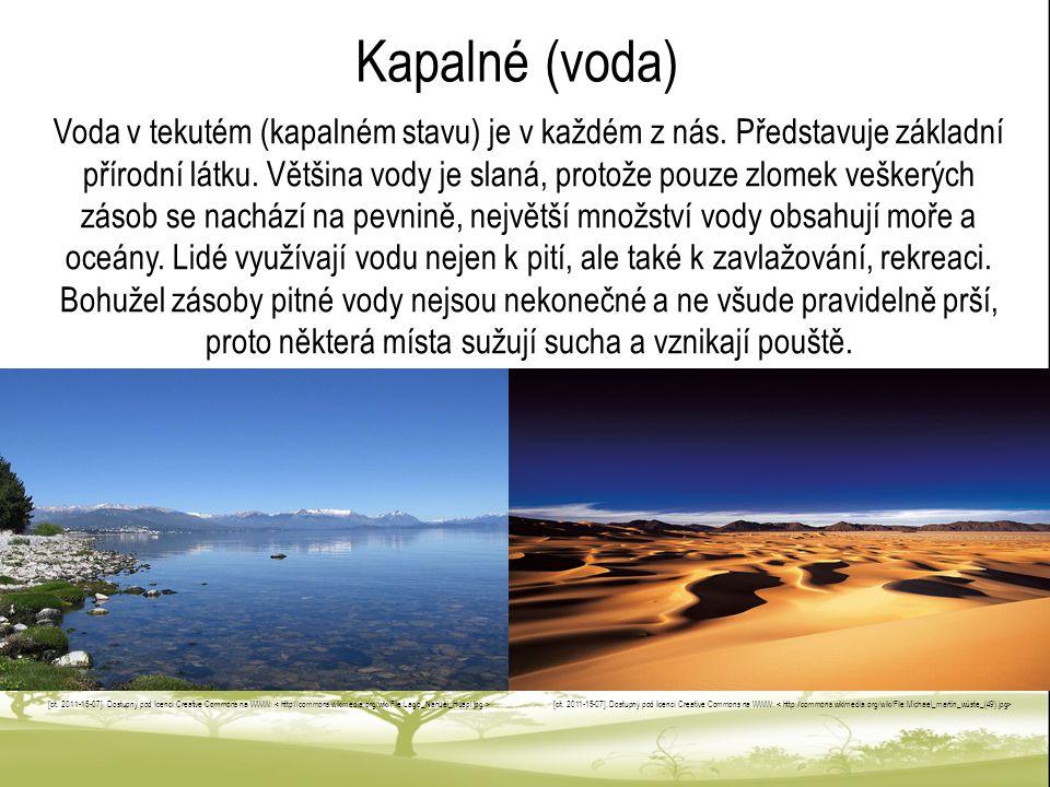 Kapalné (voda)