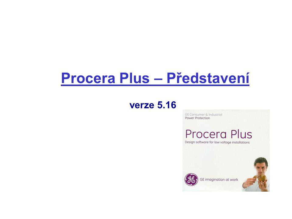 Procera Plus – Představení