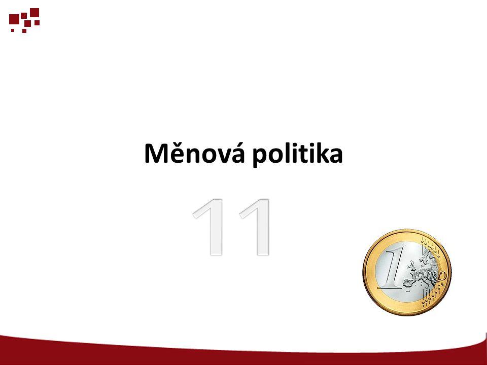 Měnová politika 11
