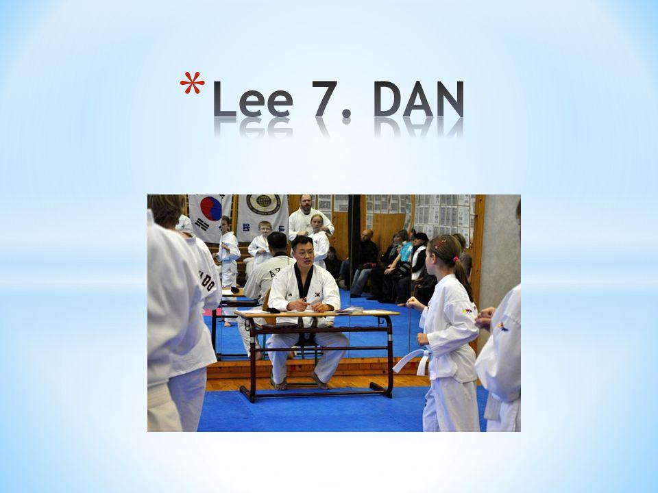 Lee 7. DAN