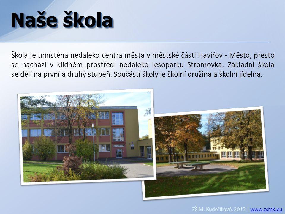 Naše škola Naše škola.