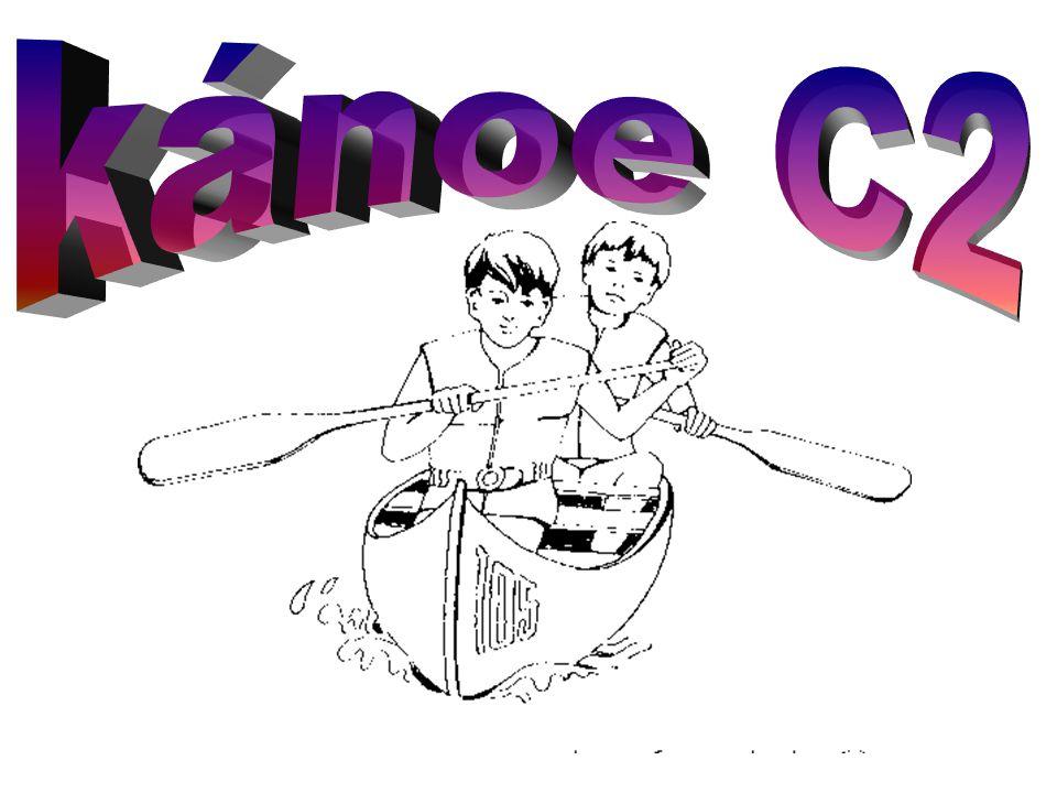 kánoe C2