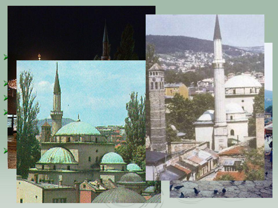 Sarajevo/Сарајево/ساراييفو/סאראייבו